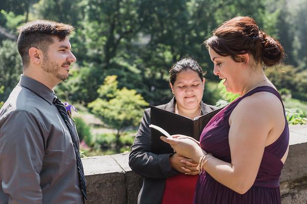 Central Park Wedding - Jean & Christopher-14