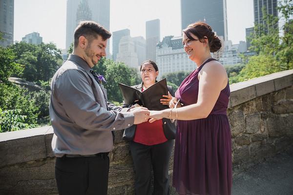 Central Park Wedding - Jean & Christopher-21