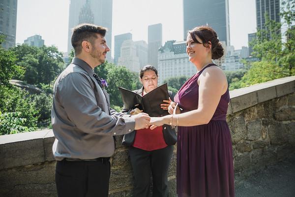 Central Park Wedding - Jean & Christopher-22