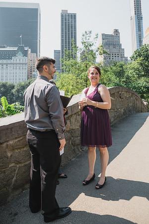 Central Park Wedding - Jean & Christopher-17