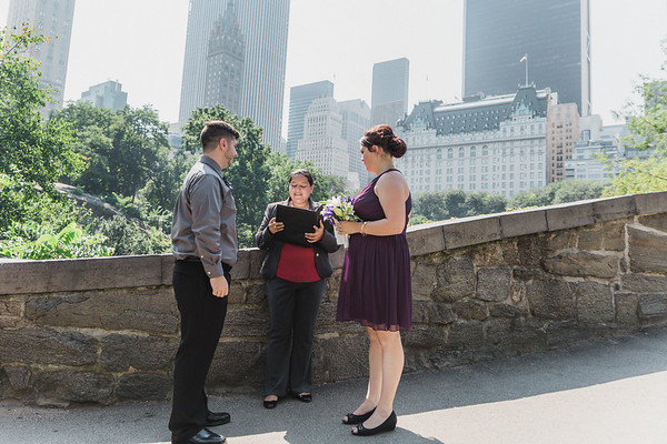 Central Park Wedding - Jean & Christopher-4