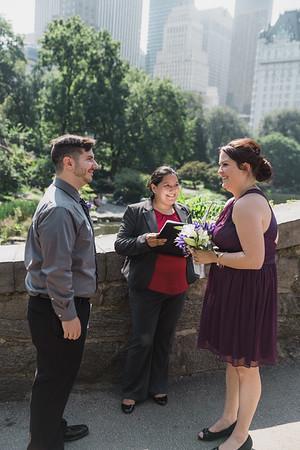 Central Park Wedding - Jean & Christopher-6