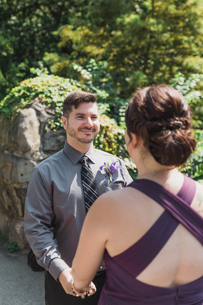 Central Park Wedding - Jean & Christopher-7