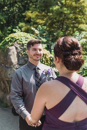 Central Park Wedding - Jean & Christopher-7