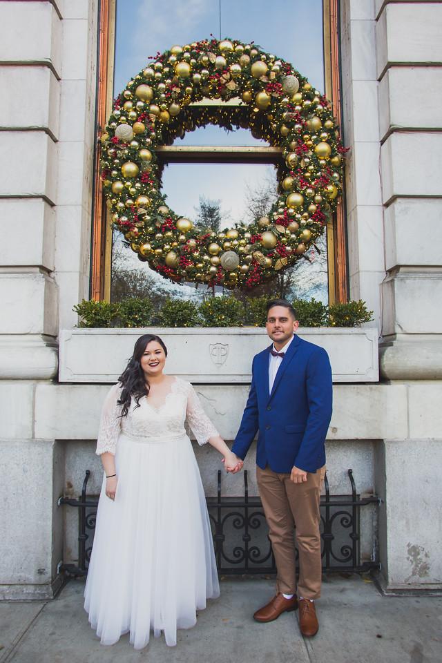 Central Park Wedding - Jenna & Kieren-1