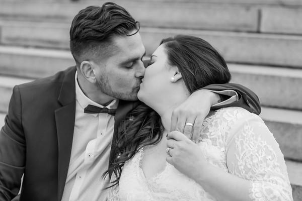 Central Park Wedding - Jenna & Kieren-153