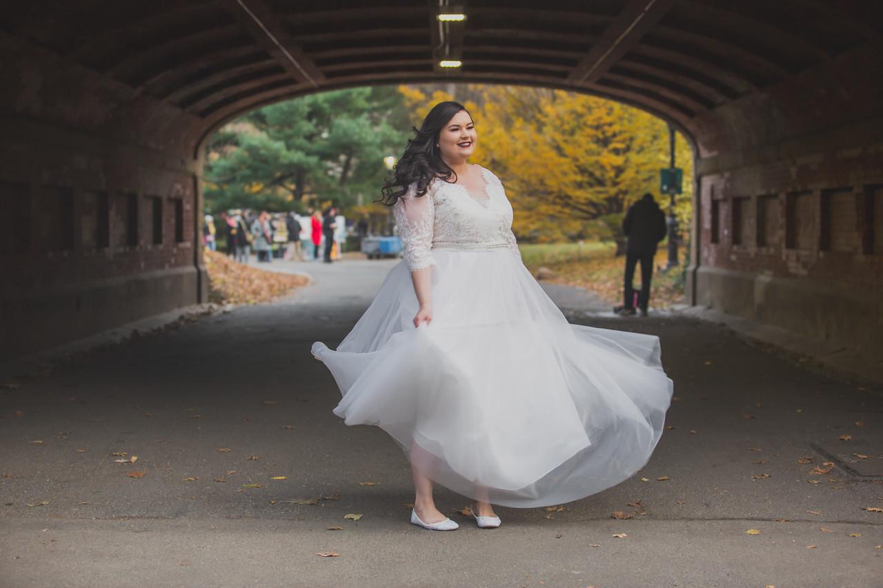 Central Park Wedding - Jenna & Kieren-74