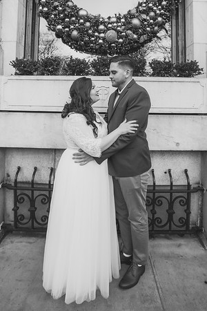 Central Park Wedding - Jenna & Kieren-4