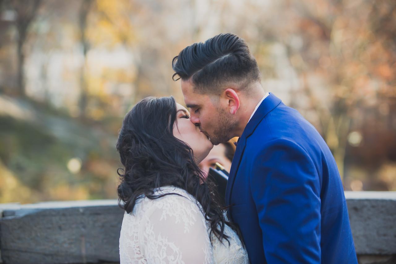 Central Park Wedding - Jenna & Kieren-27