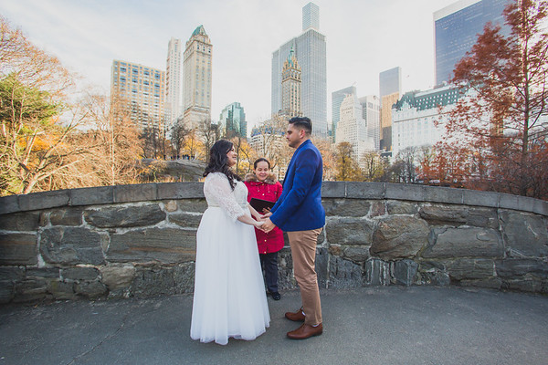 Central Park Wedding - Jenna & Kieren-8