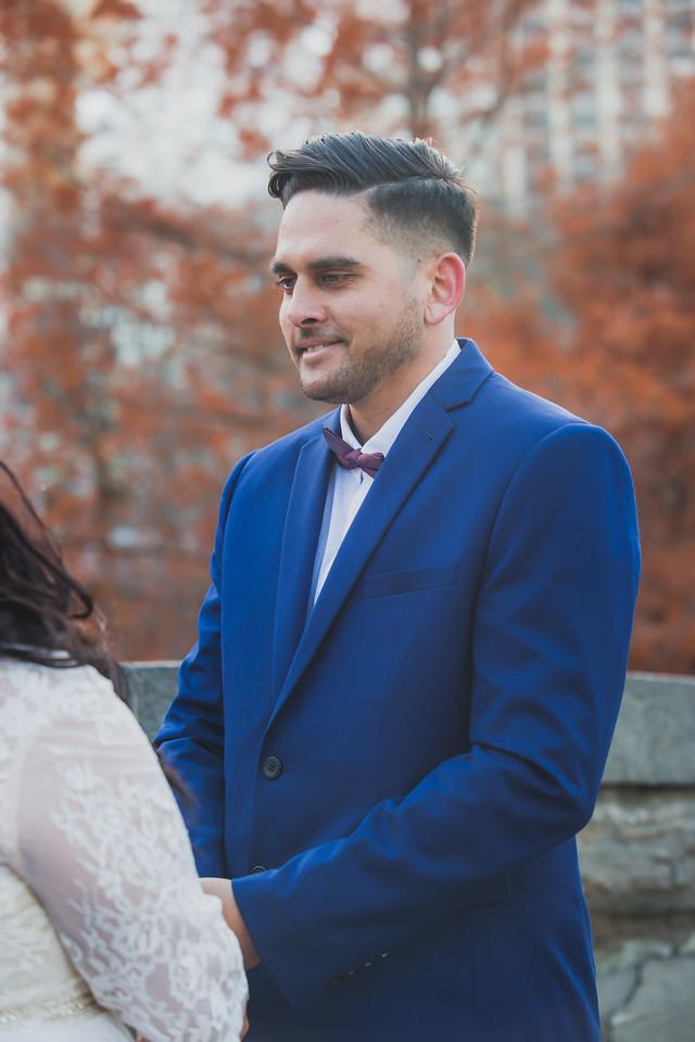 Central Park Wedding - Jenna & Kieren-22
