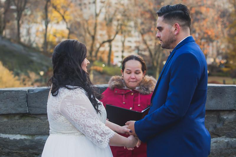 Central Park Wedding - Jenna & Kieren-23
