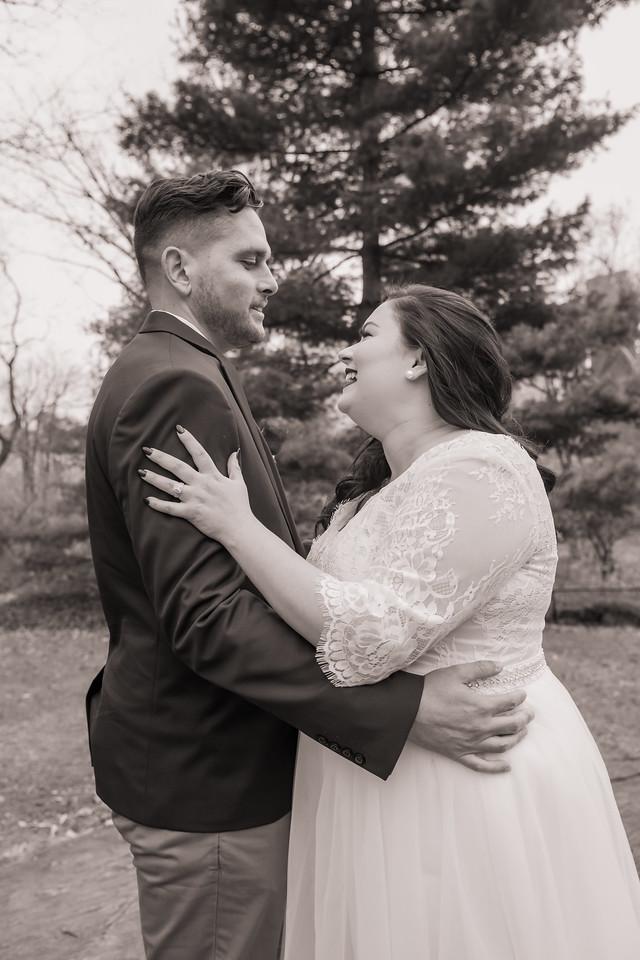 Central Park Wedding - Jenna & Kieren-102