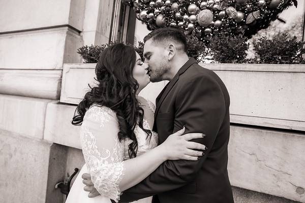 Central Park Wedding - Jenna & Kieren-7