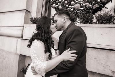 Central Park Wedding - Jenna & Kieren-7