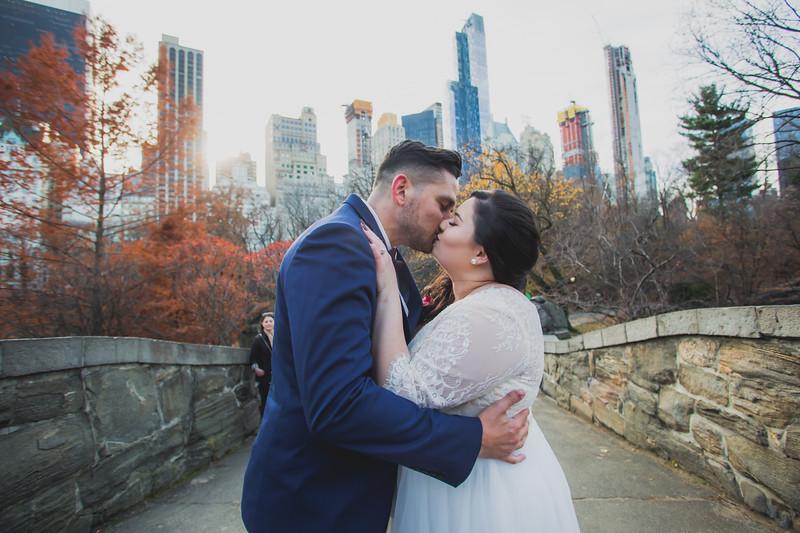 Central Park Wedding - Jenna & Kieren-51