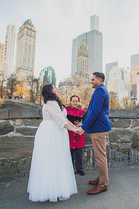 Central Park Wedding - Jenna & Kieren-9