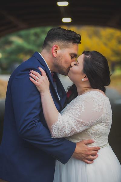 Central Park Wedding - Jenna & Kieren-66