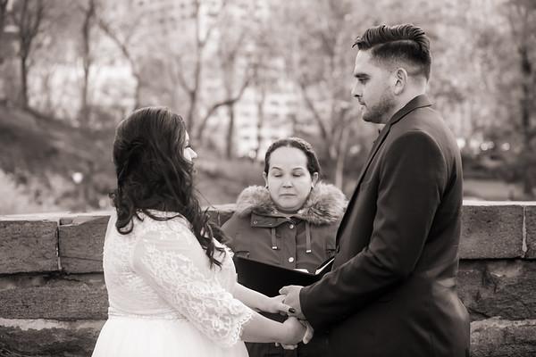 Central Park Wedding - Jenna & Kieren-24