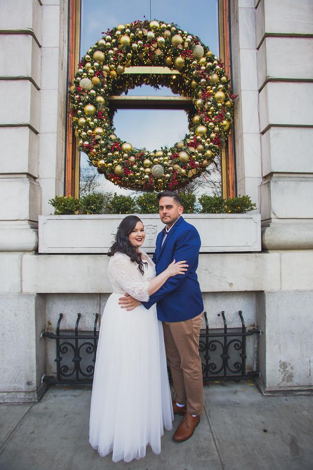 Central Park Wedding - Jenna & Kieren-3