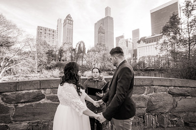 Central Park Wedding - Jenna & Kieren-11