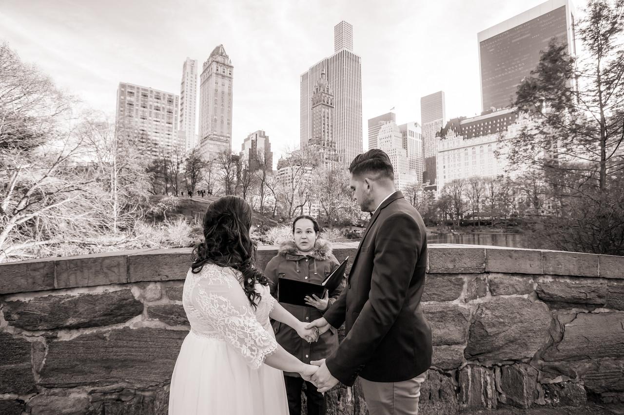 Central Park Wedding - Jenna & Kieren-11