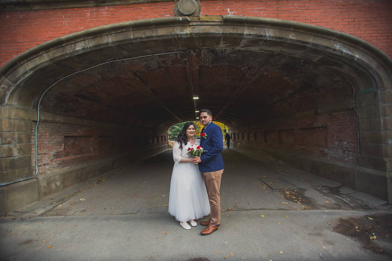 Central Park Wedding - Jenna & Kieren-60