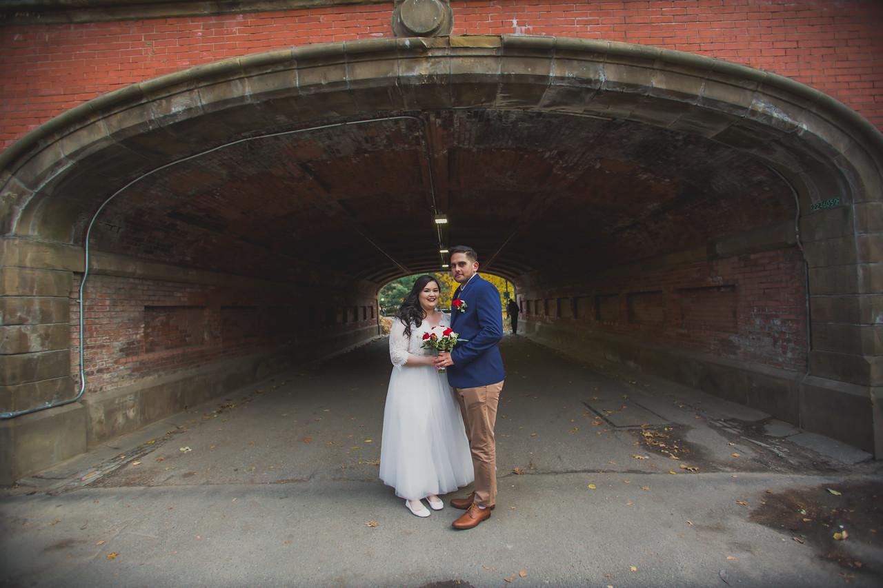 Central Park Wedding - Jenna & Kieren-60