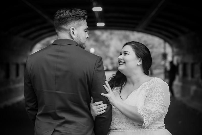 Central Park Wedding - Jenna & Kieren-71