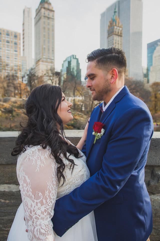 Central Park Wedding - Jenna & Kieren-33