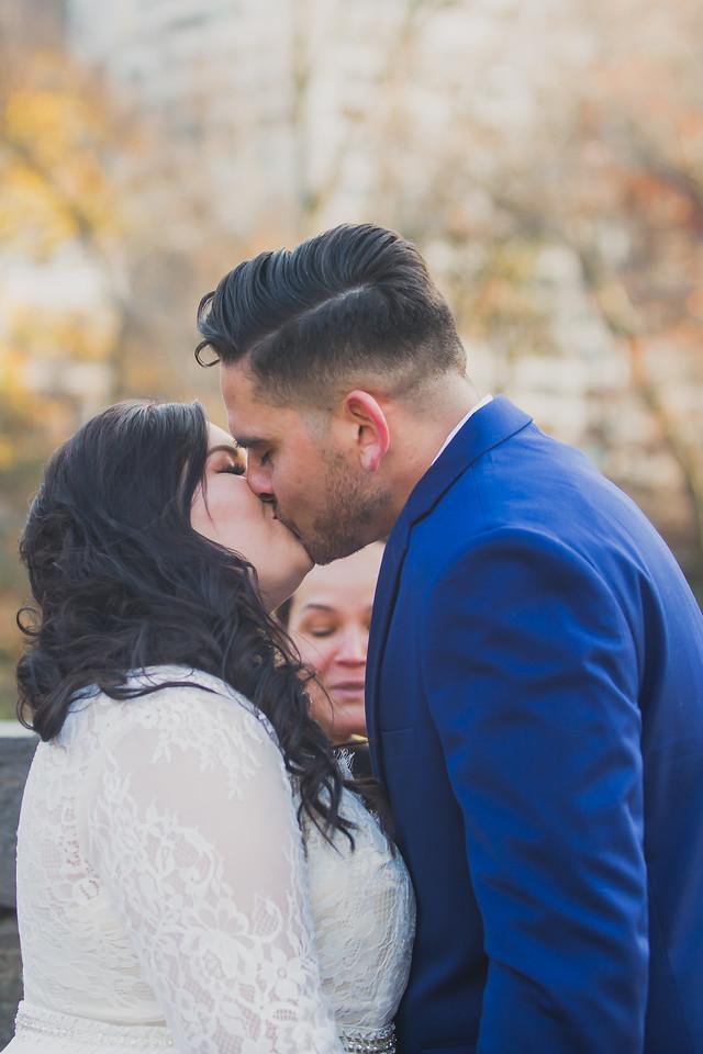 Central Park Wedding - Jenna & Kieren-29
