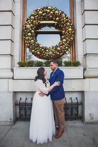 Central Park Wedding - Jenna & Kieren-5
