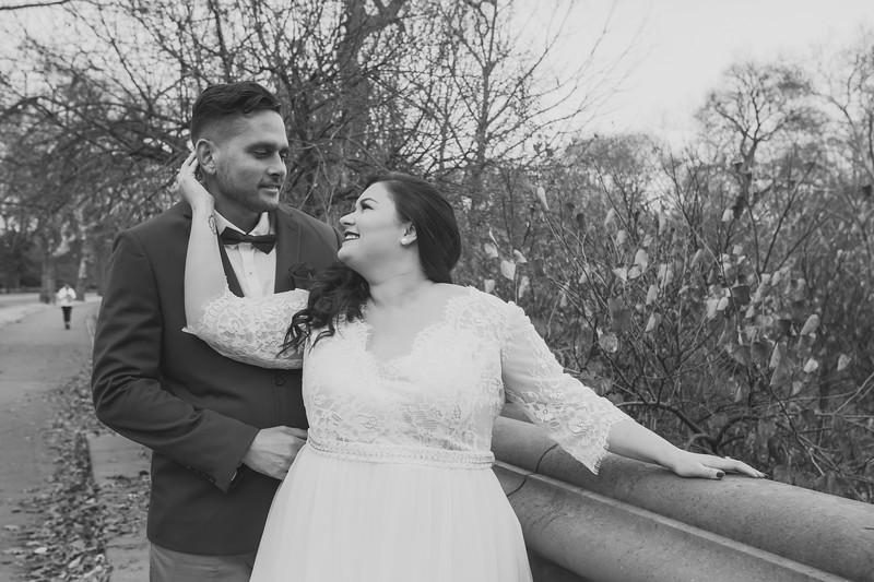 Central Park Wedding - Jenna & Kieren-94