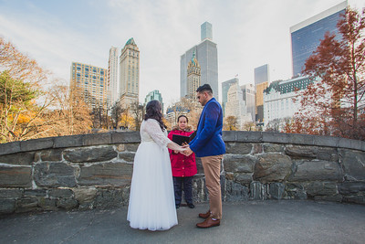 Central Park Wedding - Jenna & Kieren-10