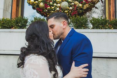 Central Park Wedding - Jenna & Kieren-6
