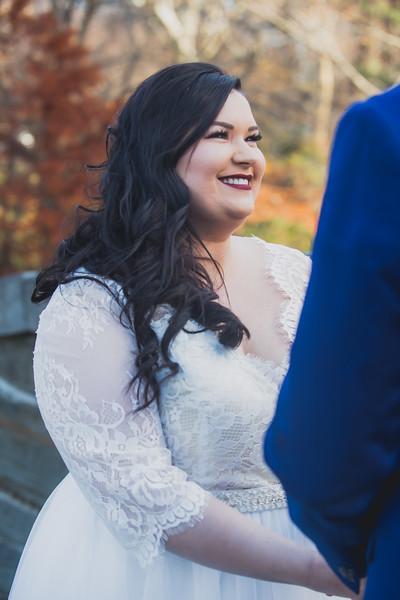 Central Park Wedding - Jenna & Kieren-20