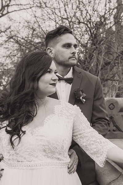 Central Park Wedding - Jenna & Kieren-91