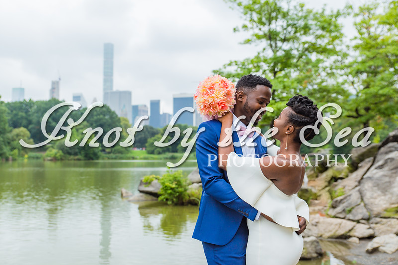 Central Park Wedding - Jodi-Kaye & Michael-1