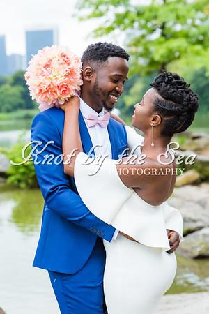 Central Park Wedding - Jodi-Kaye & Michael-5