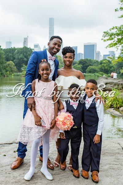 Central Park Wedding - Jodi-Kaye & Michael-23