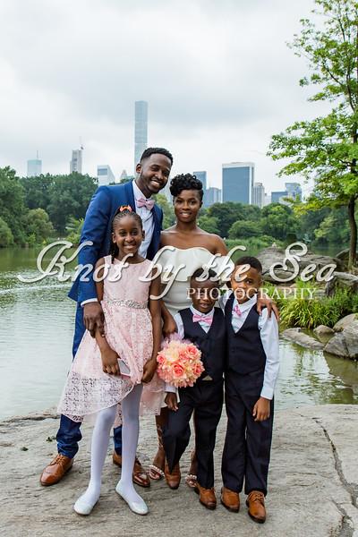 Central Park Wedding - Jodi-Kaye & Michael-24