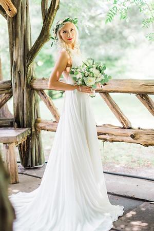 Central Park Wedding -  Jonathan & Amanda-8