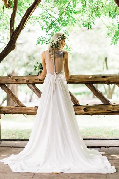 Central Park Wedding -  Jonathan & Amanda-2
