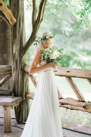 Central Park Wedding -  Jonathan & Amanda-11