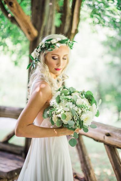 Central Park Wedding -  Jonathan & Amanda-4