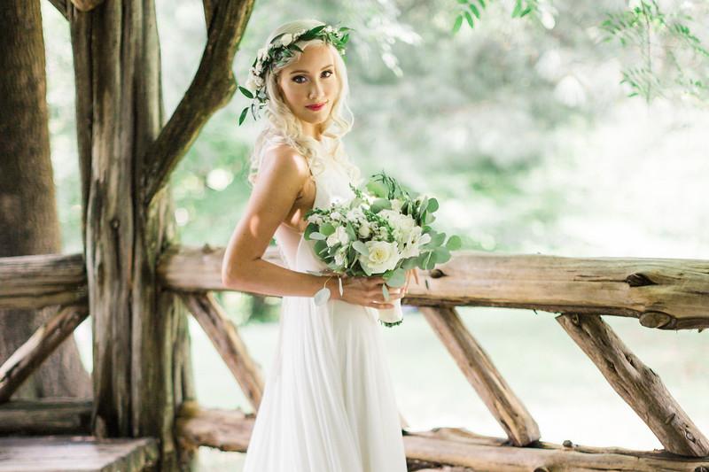 Central Park Wedding -  Jonathan & Amanda-10