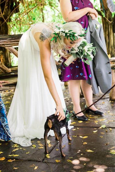 Central Park Wedding -  Jonathan & Amanda-1