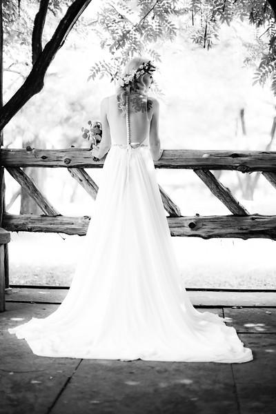 Central Park Wedding -  Jonathan & Amanda-3