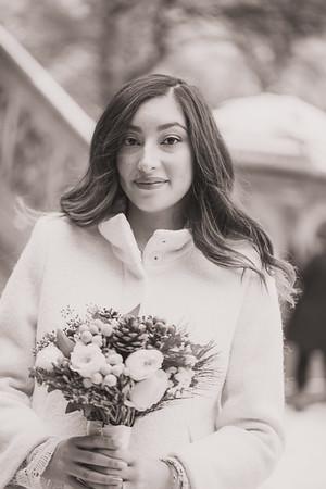 Central Park Wedding - Jonathan & Danielle-5