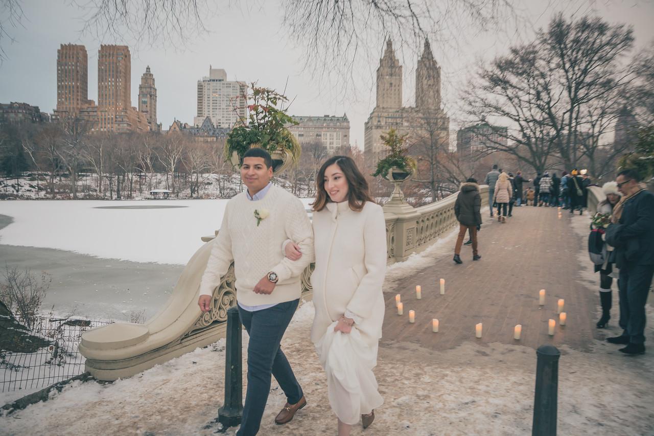 Central Park Wedding - Jonathan & Danielle-88